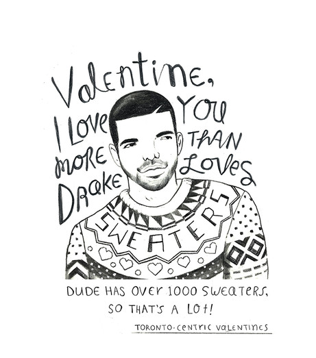 Drake Valentine