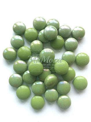 Optic Dots Licht Groen