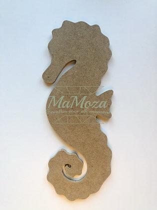 MDF Zeepaard 33cm