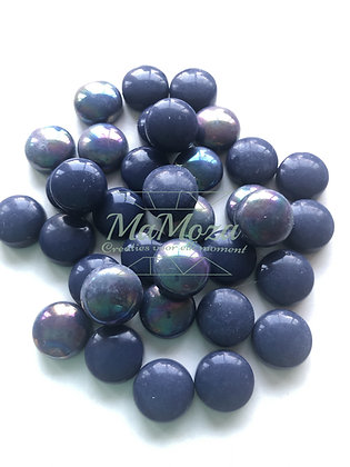 Optic Dots Konings Blauw