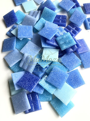 Basis Mix Blauw  2x2 500gr