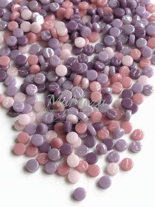 Darling dots Purple Ambrosia