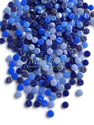 Darling dots Blueberry
