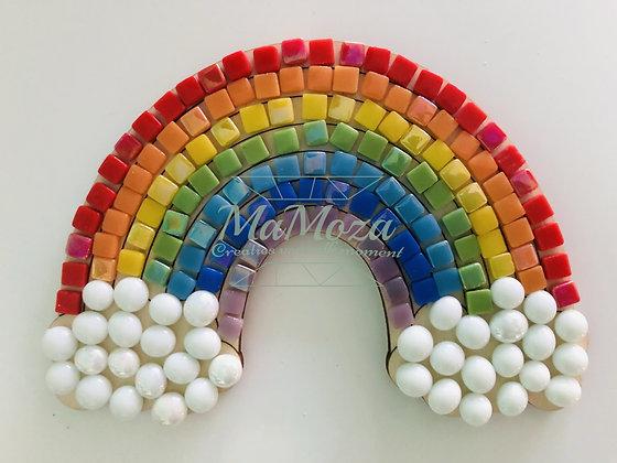 DIY Over the Rainbow 20cm