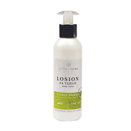 LOSION ZA TIJELO / BODY LOTION - Citrus Vitality 150ml