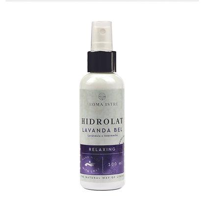 HIDROLAT LAVANDA BEL /  Flower water (Lavandula x int.) 100 ml