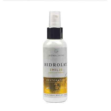 HIDROLAT SMILJE / Flower water (Helichrysum itallicum) 100 ml