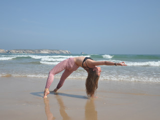 WHY WE ALL NEED A YOGA RETREAT