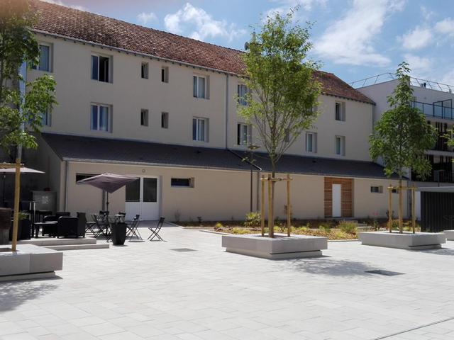 RESTAURANT - Montlouis-sur-Loire