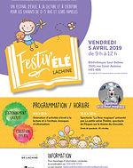 Festiv'ÉLÉ 2019