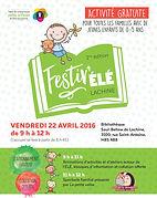 Festiv'ÉLÉ 2016