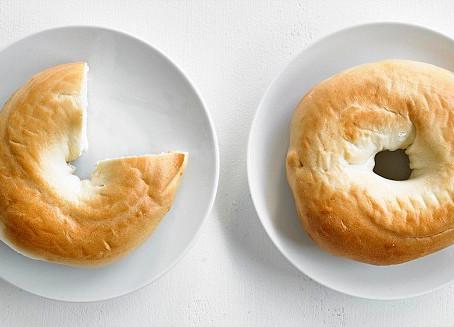 O problema do tamanho das porções: Por quê comemos tanto?