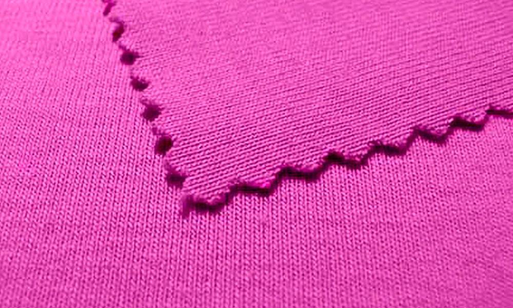 maille tissu interlock textile ogma