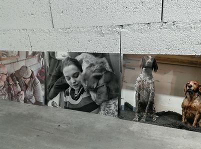 photographie souvenirchromaluxe pour déco intérieur