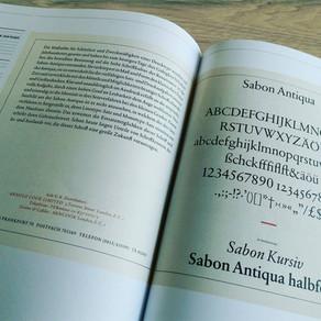 La typographie dans votre communication visuelle