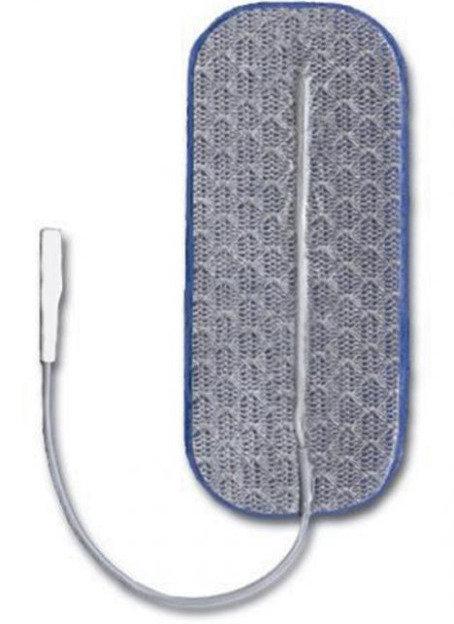 Électrodes peaux sensibles Dura-Stick® Premium Blue Gel