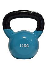 Kettlebell fitness salle de sport musculation
