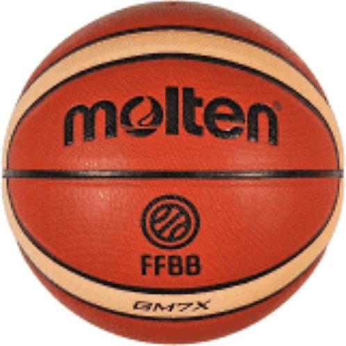 Ballon Molten T6/7 - GF6X/GF7X