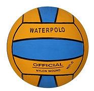 Ballon de water-polo natation piscine
