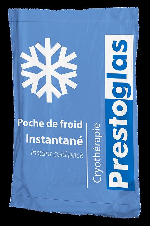 Poches de froid instantané ×20