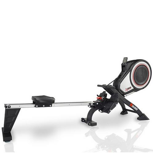 Rameur R-320 + Tapis spécial appareil de fitness 200X100 Offert.