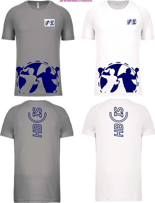 Ensemble Short + Tee shirt