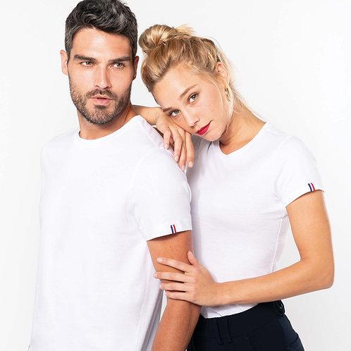 K3040 - T-shirt Bio Origine France Garantie homme