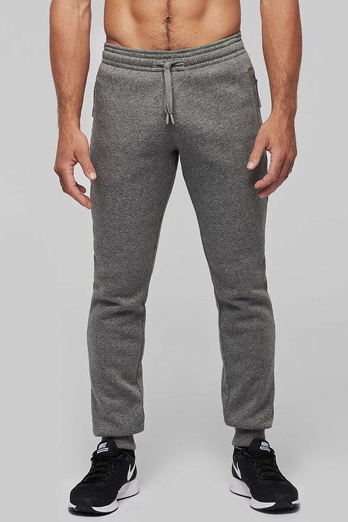 Pantalon de jogging à poches multisports