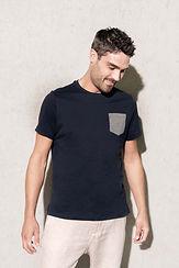 T-shirt Kariban K375