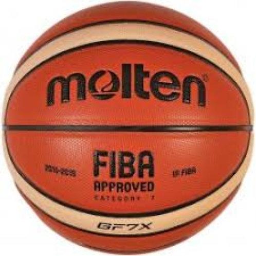 Ballon Molten T6/7 - GG6X/GG7X