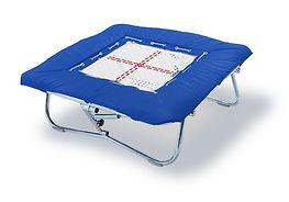 mini trampoline gymnase gym gymnastique