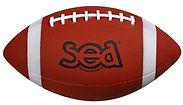 Ballon de football américain SEA