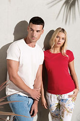 t-shirt coton biologique K371 kariban