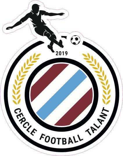 Football Club Talant logo.jpg