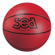 Ballon de basket SEA découverte