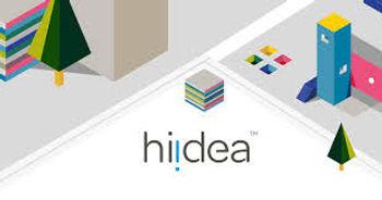 logo du fournisseur d'objet publiciataires, cadeaux d'affaires et goodies