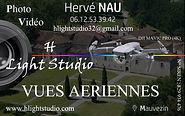 HLIGHTSTUDIO | VUES | AERIENNES