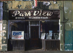 Parkview Hairdressers, Kenington