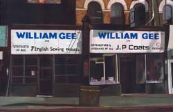 William Gee Ltd