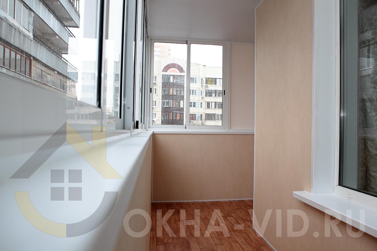 Балкон метелл   -  0158551