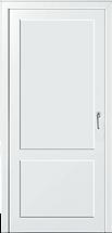 plastikovaja-dver-bez-stekljannyh-vstavo