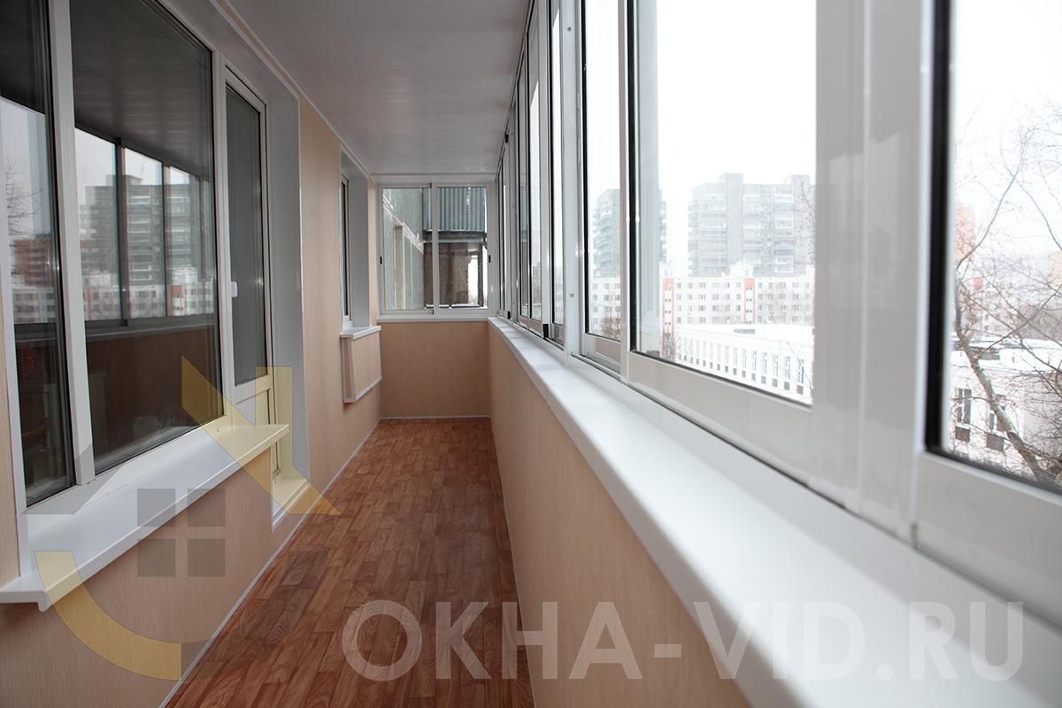 Балкон метелл   -  007