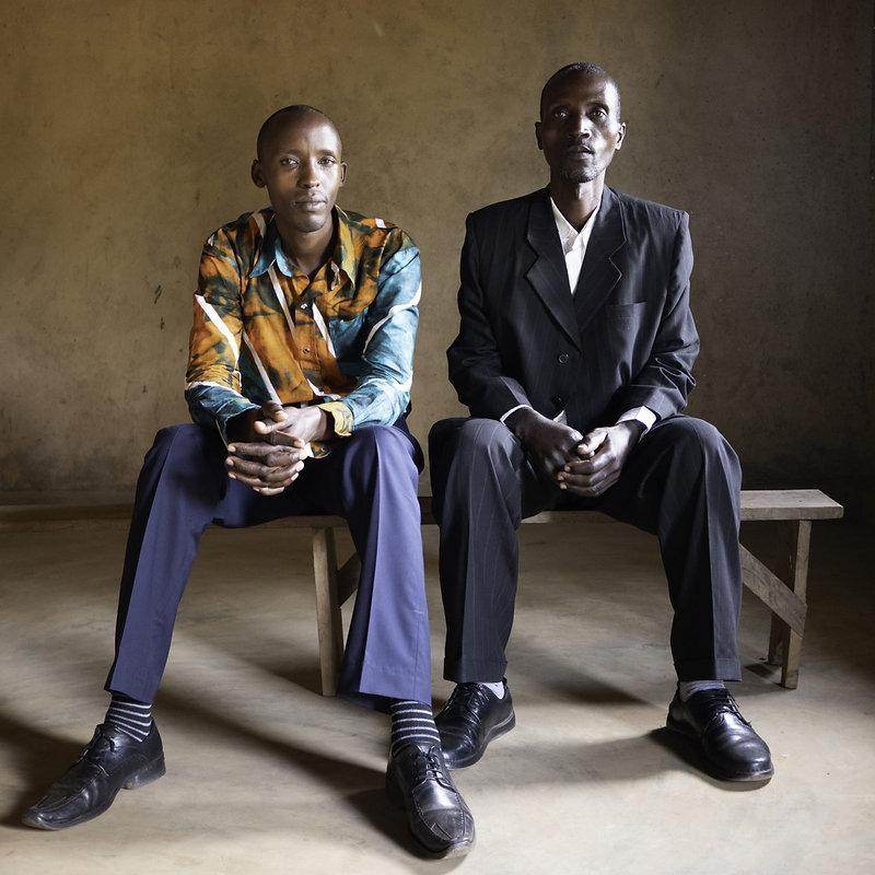 Rwanda Genocide Reconciliation