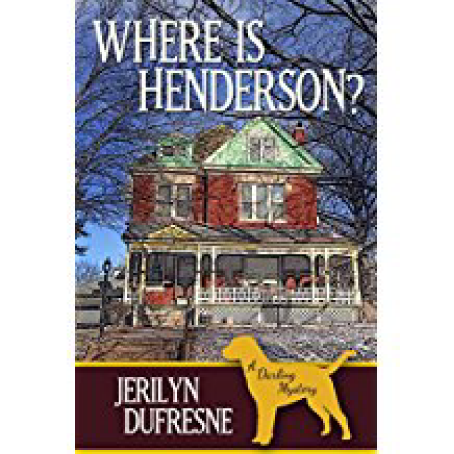 Where Is Henderson?