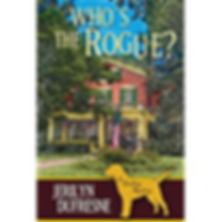 Who's the Rogue? Jerilyn Dufresne, Author