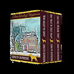 Triple Trouble Box Set