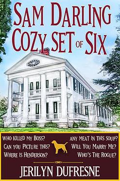 Sam Darling Cozy Set of Six