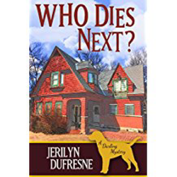 Who Dies Next?