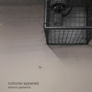 "Cultural Apparati ""Swarm Patterns"""