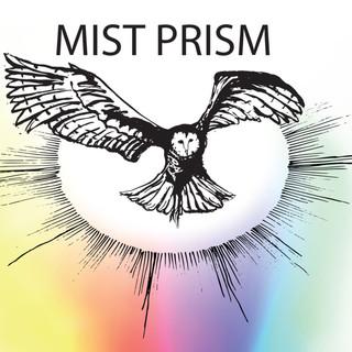 """David K Frampton """"Mist Prism"""""""